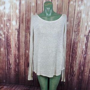 Super slouchy Cozy Brandy Melville knit